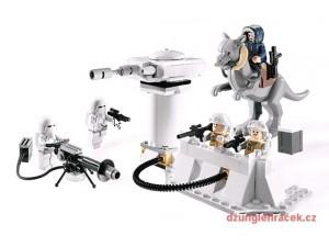 obrázek Lego 7749 Star Wars Základna Echo