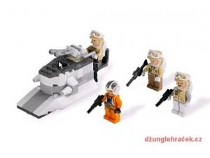 obrázek Lego 8083 Star Wars Bojová jednotka rebelů